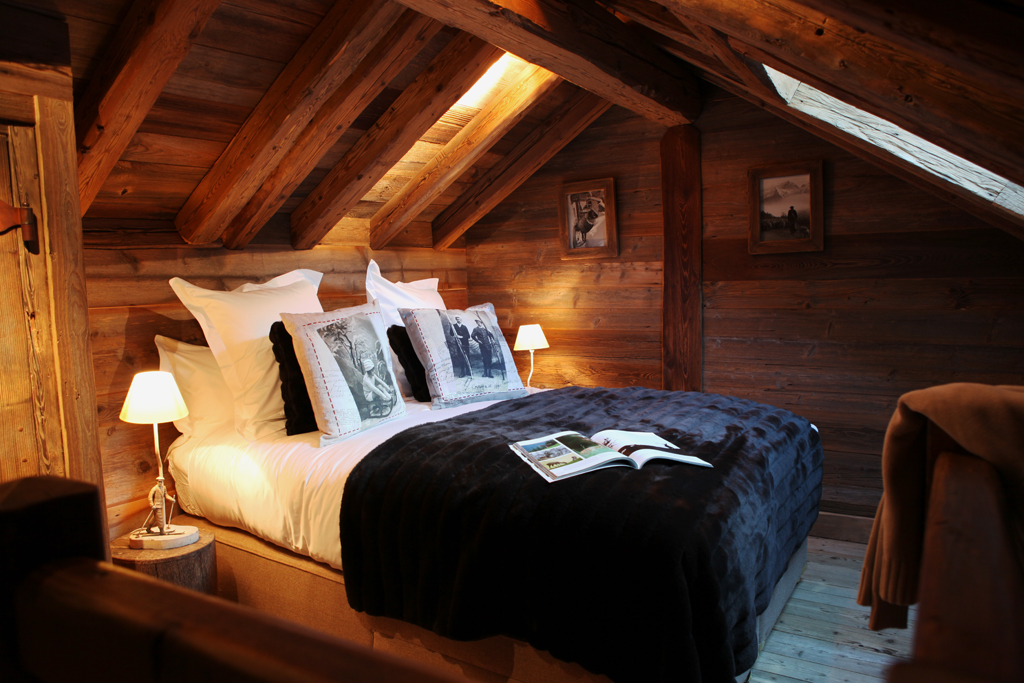 Where To Stay For The Ultimate Romantic Ski Holiday | Petite Marmotte – Courchevel