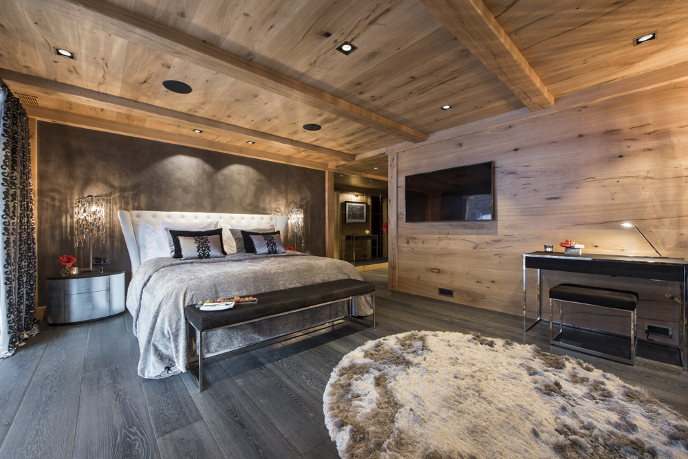 Where To Stay For The Ultimate Romantic Ski Holiday | Chalet Aconcagua – Zermatt, Switzerland
