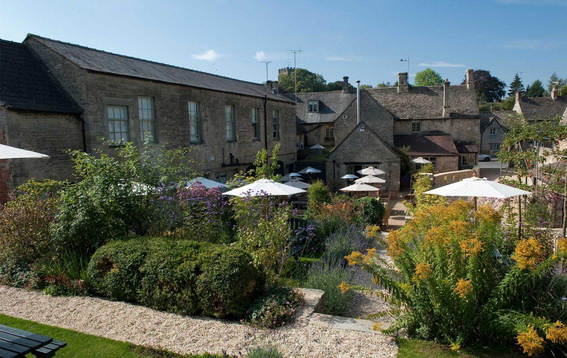 British Pubs with a Room | The Wheatsheaf