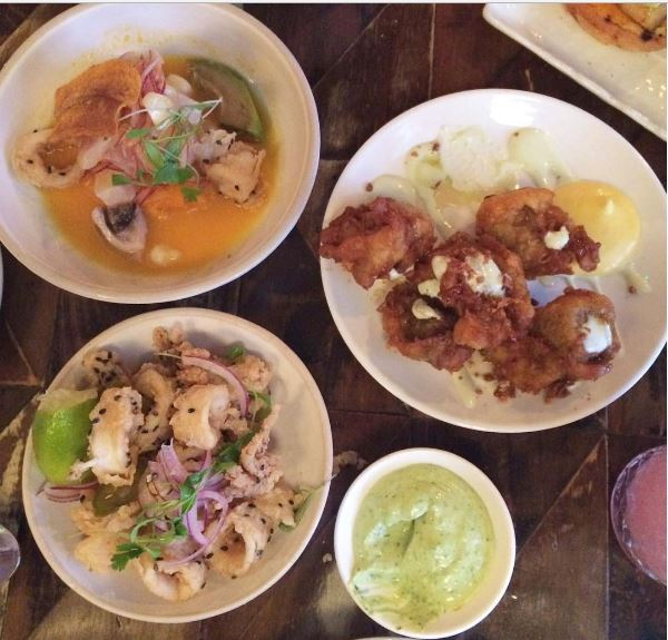A Perfect Date Night At Señor Ceviche | Photo Credit Nicole Correia