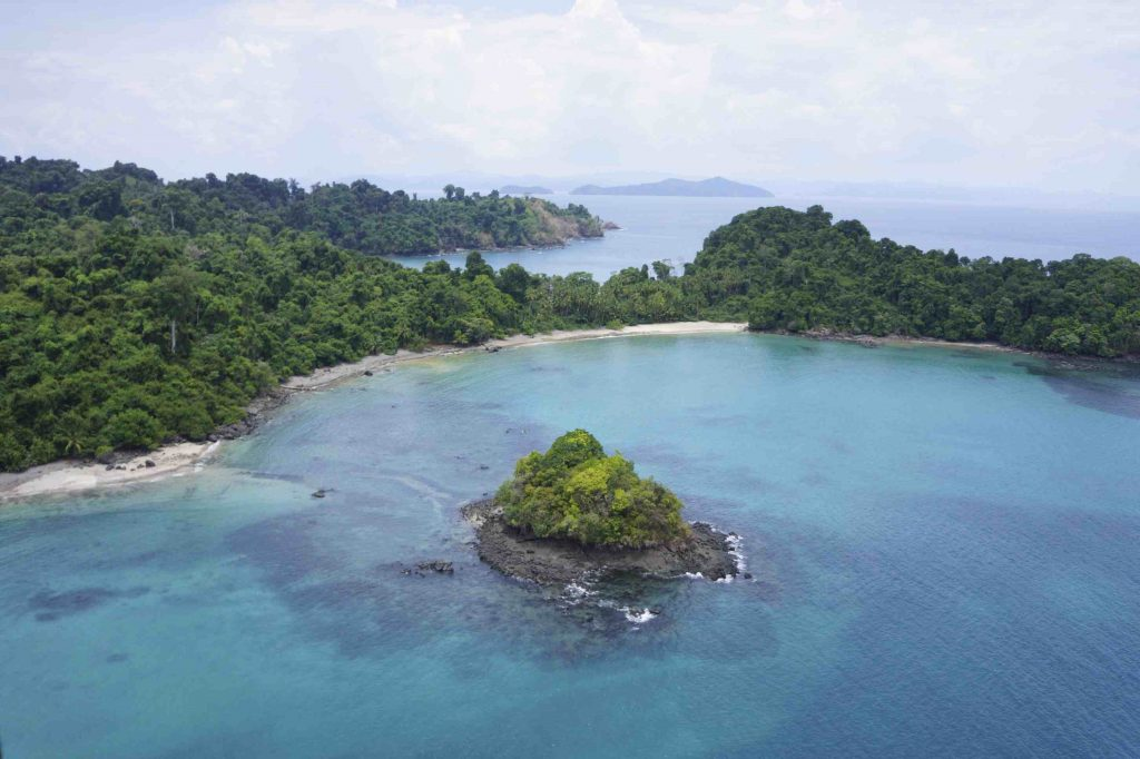 Top 12 Exclusive Private Islands Around the World | Isla Simca – Panama