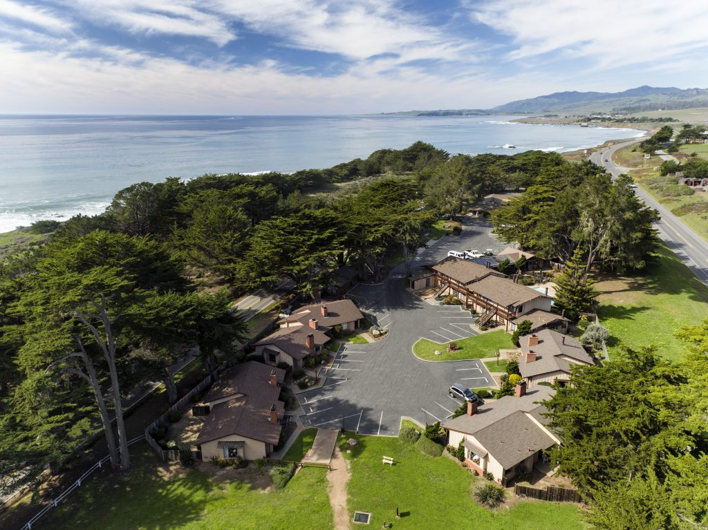 The Finest USA Ranch Stays | Ocean Point Ranch – Cambria, San Luis Obispo, California