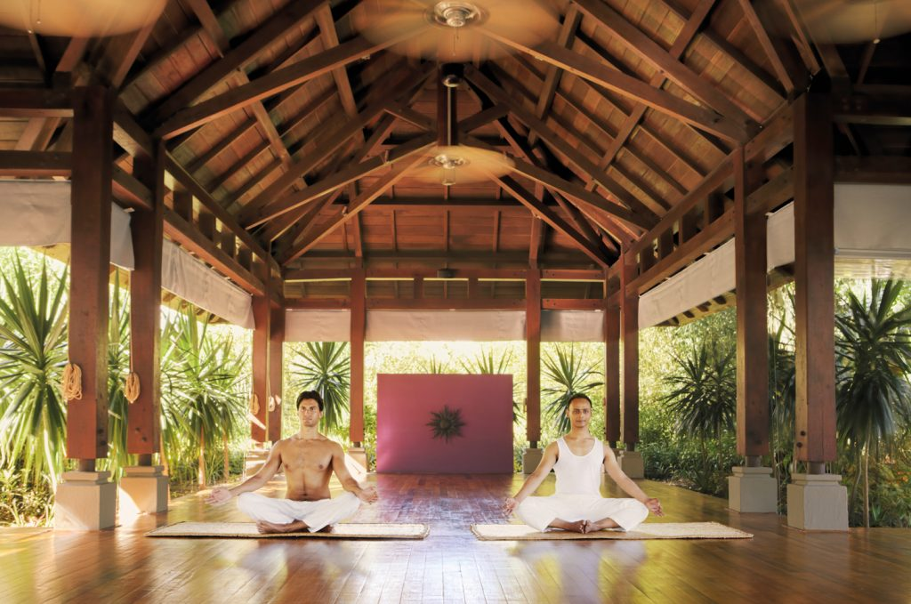 The Best Couples New Year Wellness Retreats | Part I | Shanti Maurice's Newly Launched 'Sleep Retreat'