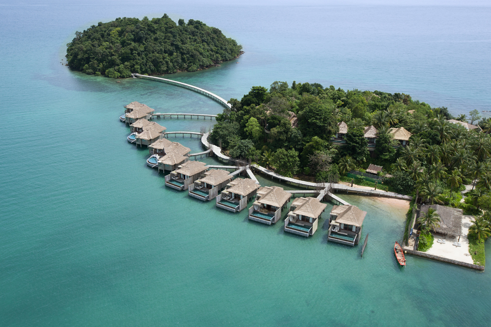 Top 12 Exclusive Private Islands Around the World | Song Saa Private Island - Koh Rong, Cambodia | Song Saa ~ samjamphoto -8