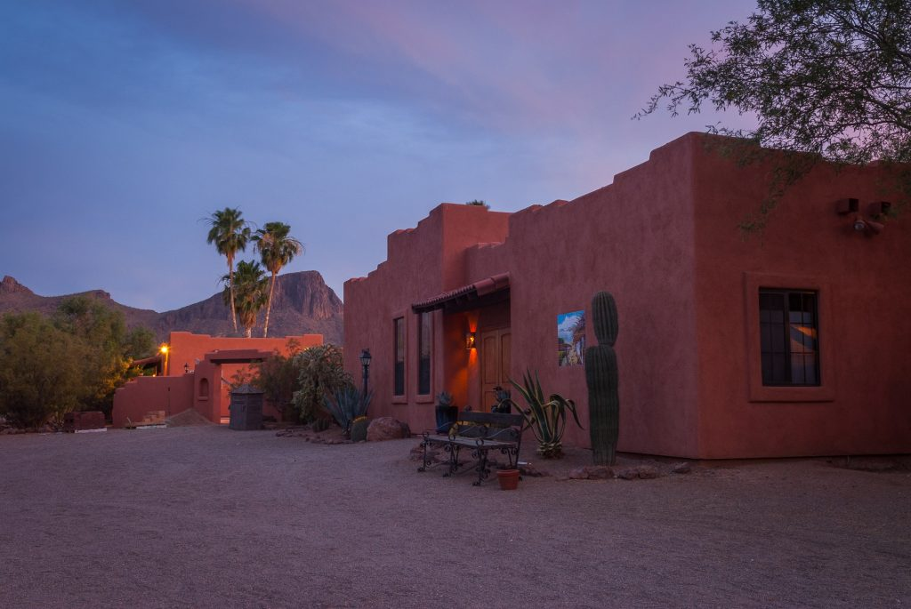 The Finest USA Ranch Stays | White Stallion Ranch Picture Rocks, Tucson, Arizona