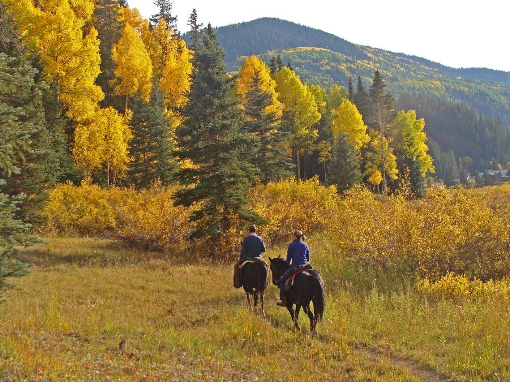 The Finest USA Ranch Stays | Dunton Hot Springs - Dolores, Colorado