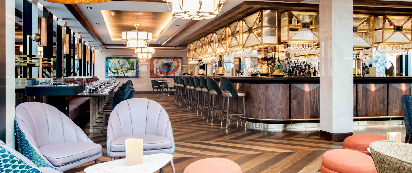 Foodie Review | Enter The World Of The Aviary
