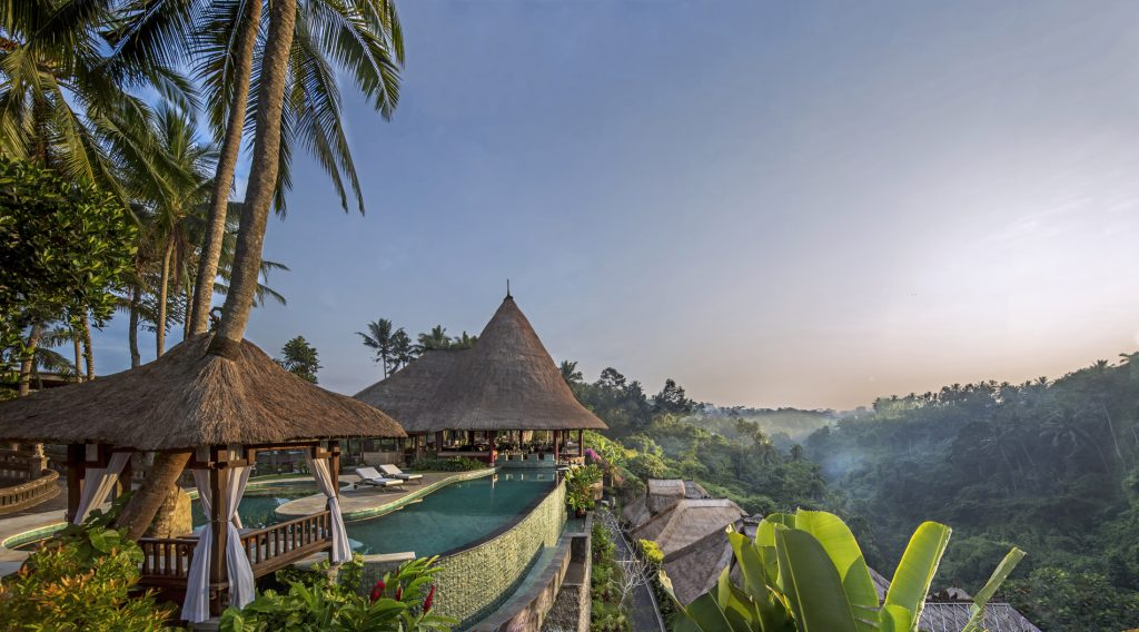 Top 11 Hotel Pools For Instagram Envy | Viceroy, Bali