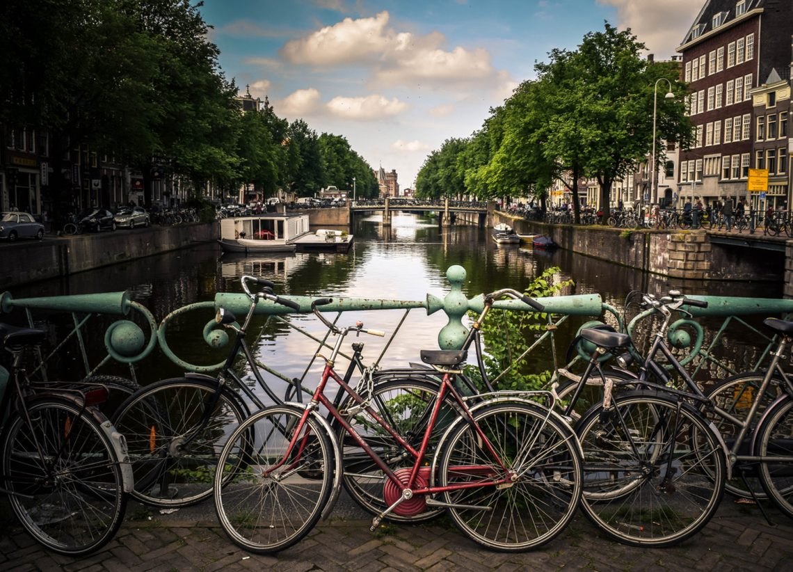 Top 5 Local Things To Do In Amsterdam | Credit: Jace Grandinetti