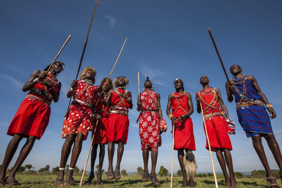9 Great Reasons To Visit Kenya This Year | Kenya maasai