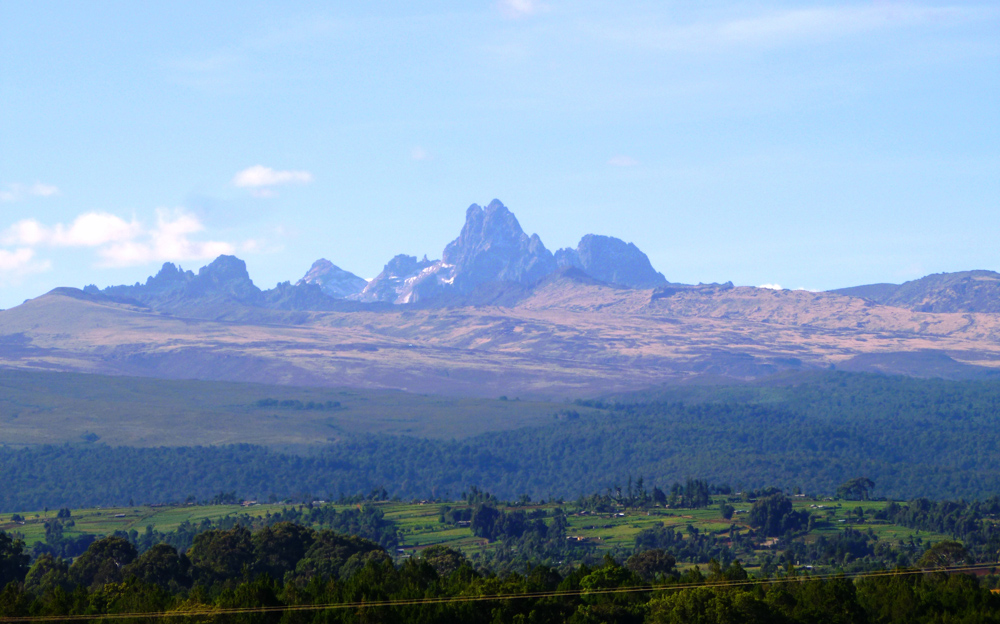 9 Great Reasons To Visit Kenya This Year | Mount Kenya Extreme Sports Challenge: 27thMay 2017