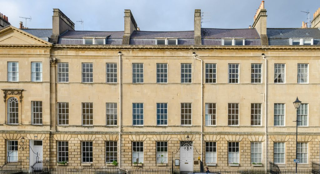 A Dog-Friendly Weekend In Bath At The Villa Henrietta Hotel