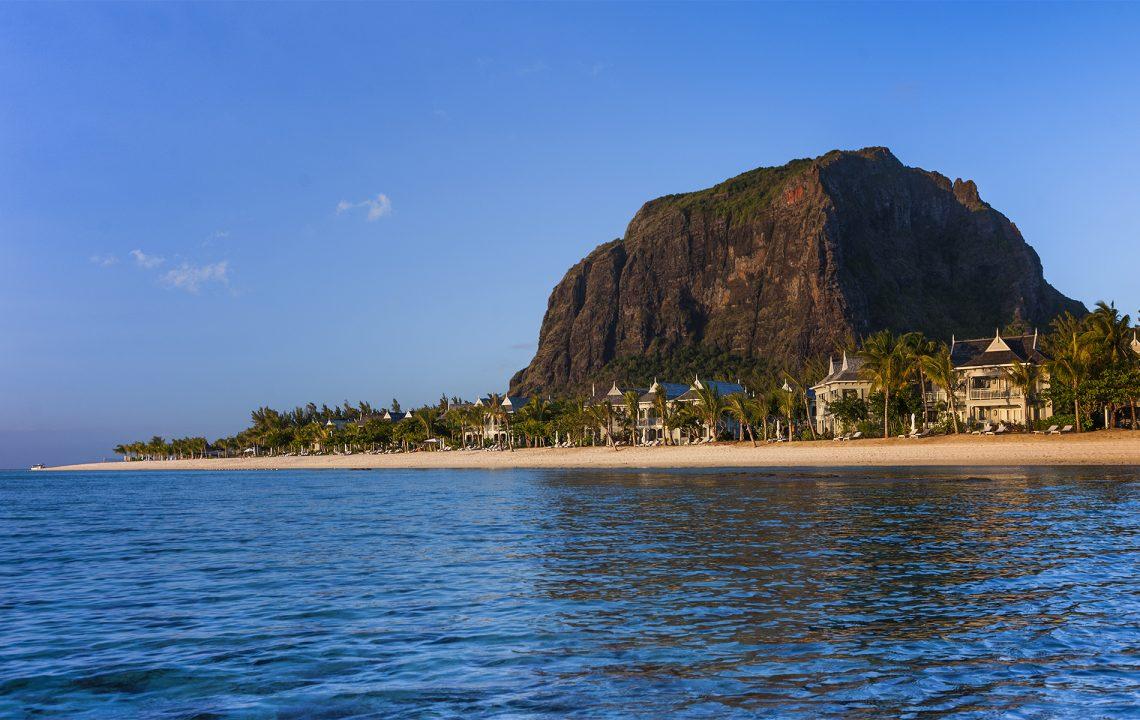 St.Regis Mauritius Resort