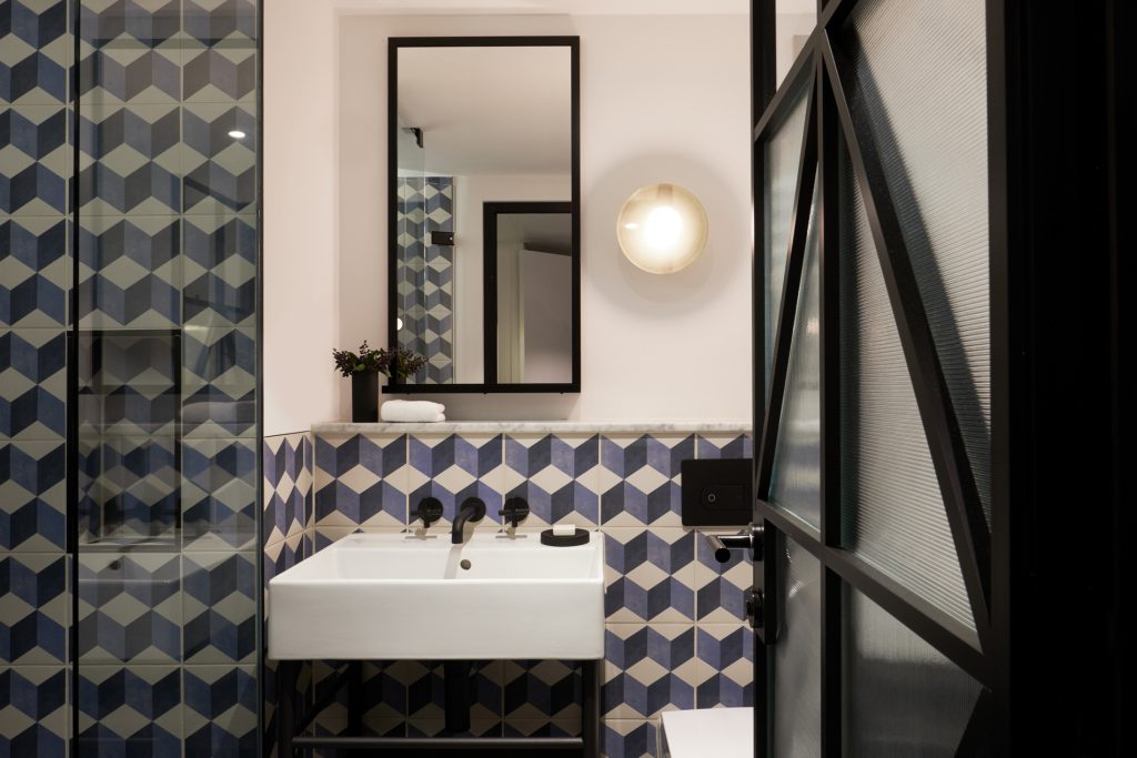 Why You Need To Book A Stay At Amsterdam's Latest Luxury Hotel