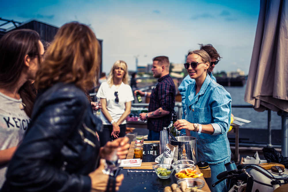 Top 5 Local Things To Do In Amsterdam | Explore Amsterdam's favourite tipple