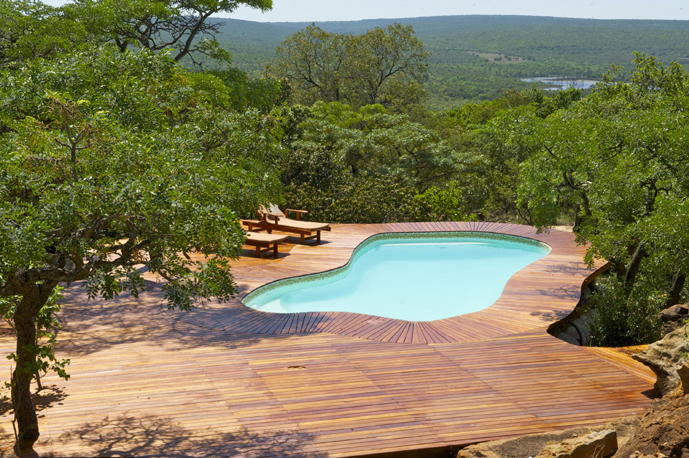 Top 11 Hotel Pools For Instagram Envy | Camp Davidson, South Africa