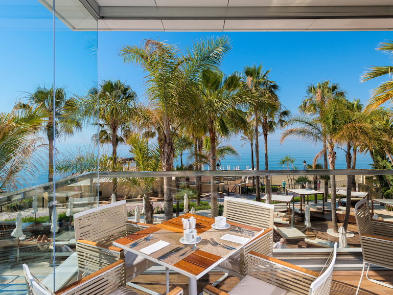 Summer Dreaming At Amare Marbella Beach Hotel |