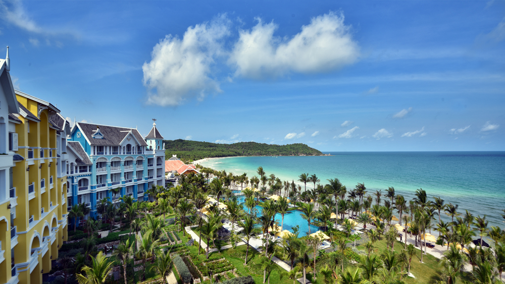 9 Themed Hotels You Need To Visit This Year | Fictional University Themed- JW Marriott Phu Quoc