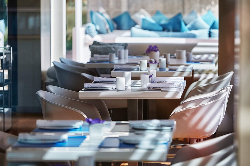 Arola Restaurant Barcelona
