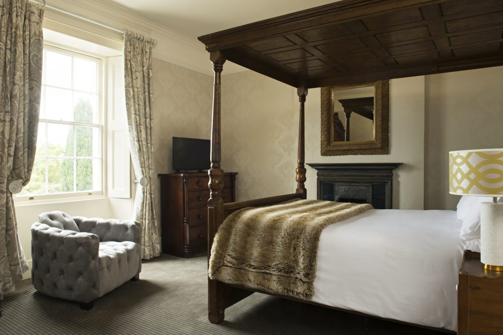 Affordable Luxury At Brooks Country House
