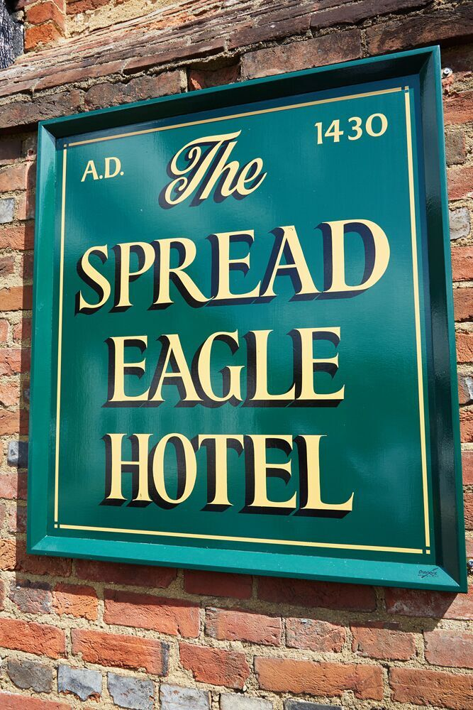 Hidden Country Gem | Spread Eagle