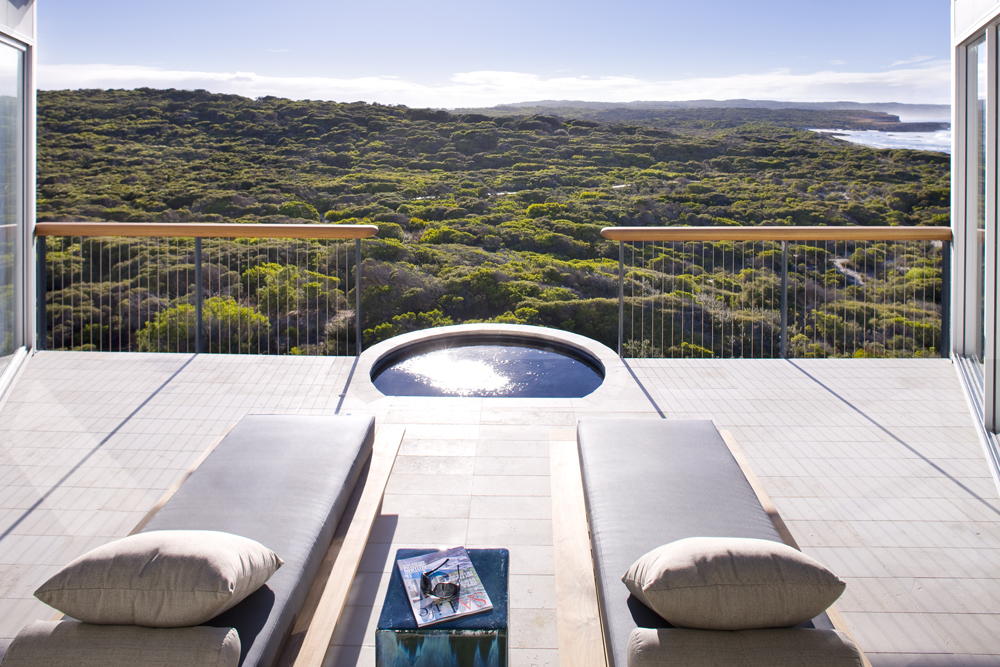 Australia's 7 Most Romantic Hotels | Southern Ocean Lodge