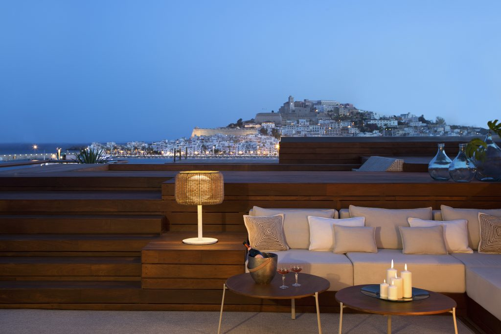 Where To Stay…Ibiza | Ibiza Gran Hotel