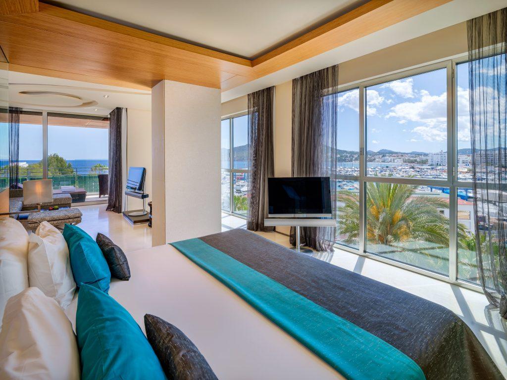 Where To Stay…Ibiza | Aguas de Ibiza