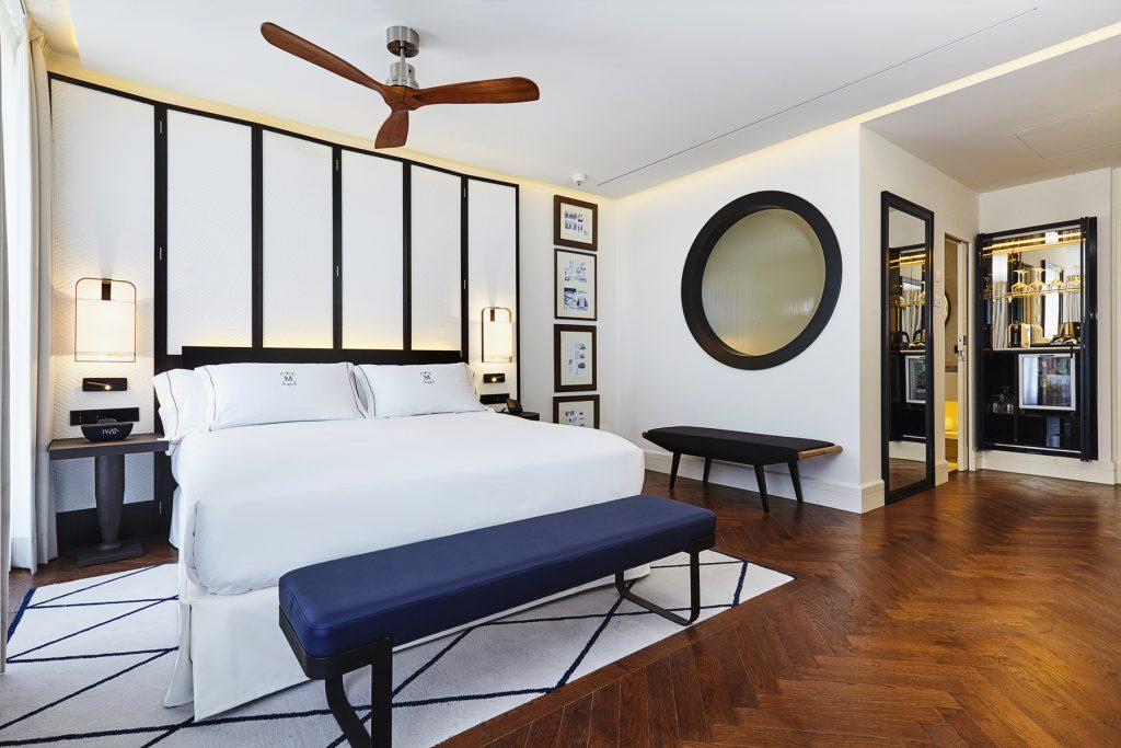 Where To Stay…Ibiza | Gran Hotel Montesol Ibiza © ALBERTO G. PURAS / CIENXCIEN