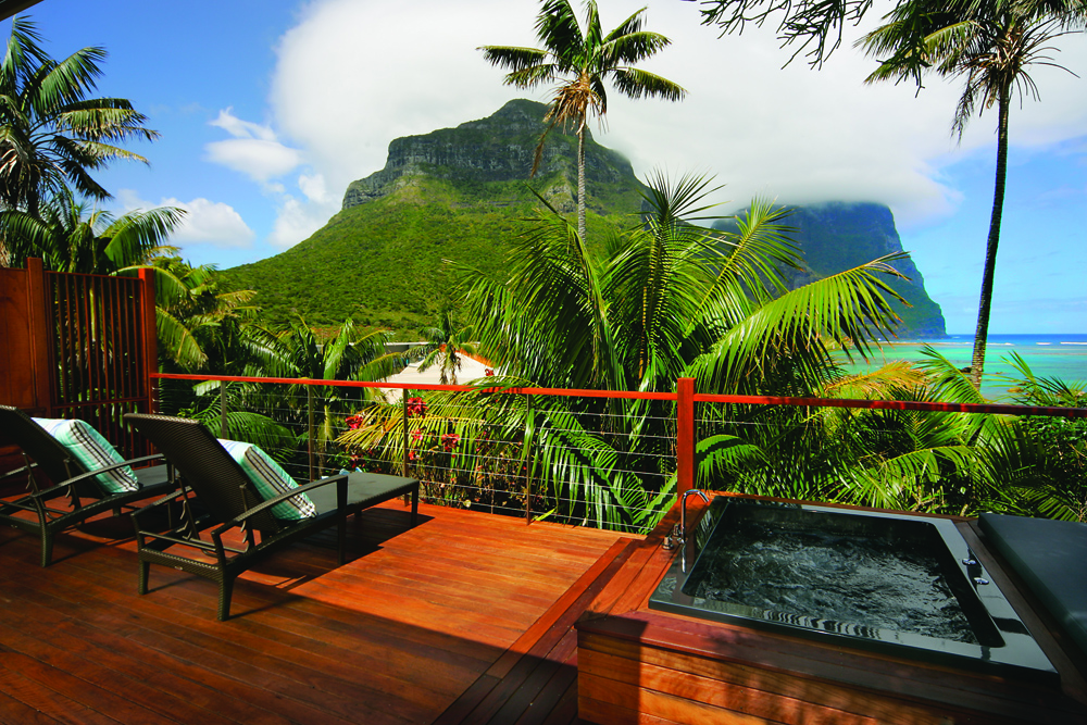 Australia's 7 Most Romantic Hotels | Capella Lodge