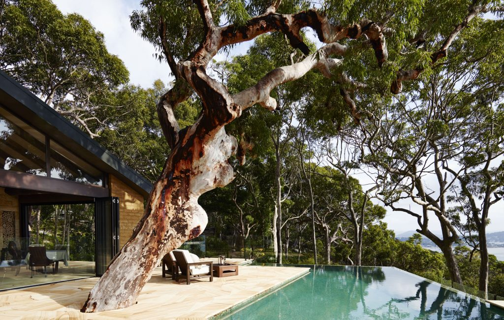 Australia's 7 Most Romantic Hotels | Pretty Beach House