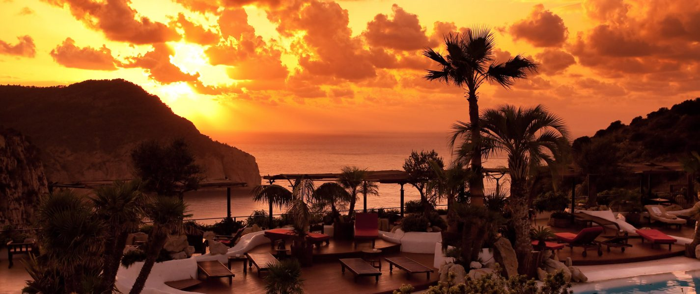 Where To Stay… Ibiza