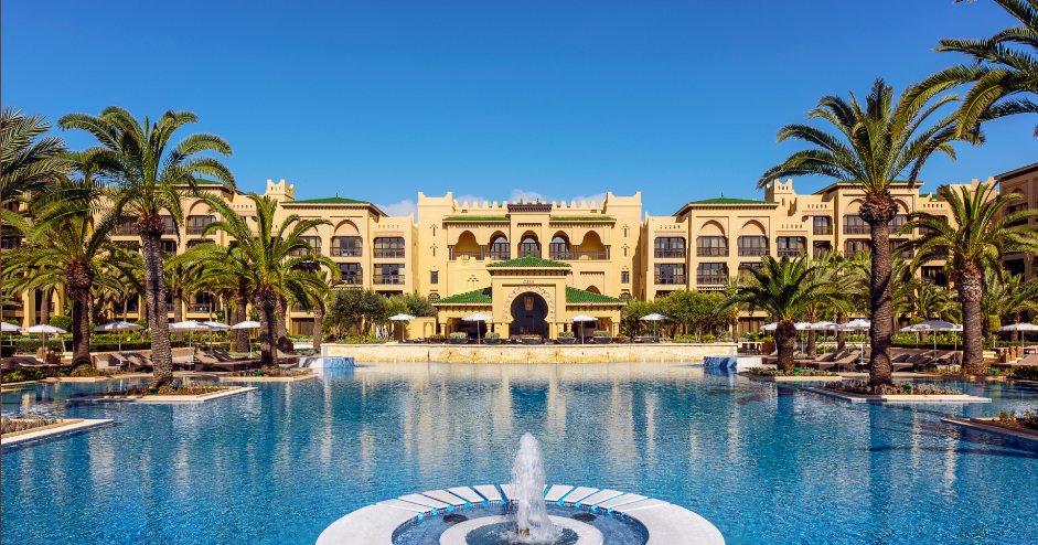 How To Make The Most Of The Summer Sun In Morocco | Mazagan Beach & Golf Resort