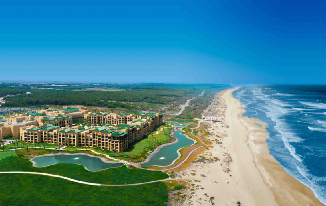 How To Make The Most Of The Summer Sun In Morocco   Mazagan Beach & Golf Resort