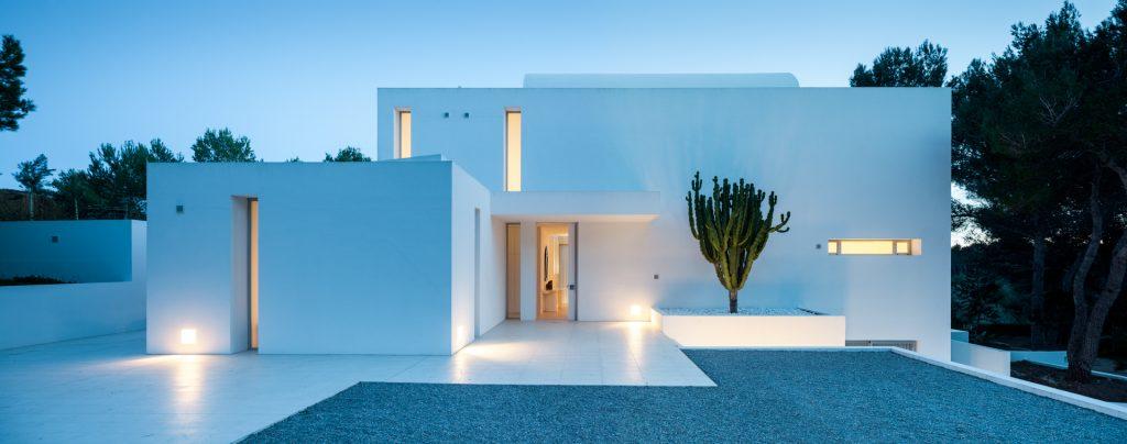Where To Stay…Ibiza | Villa Ana Clara