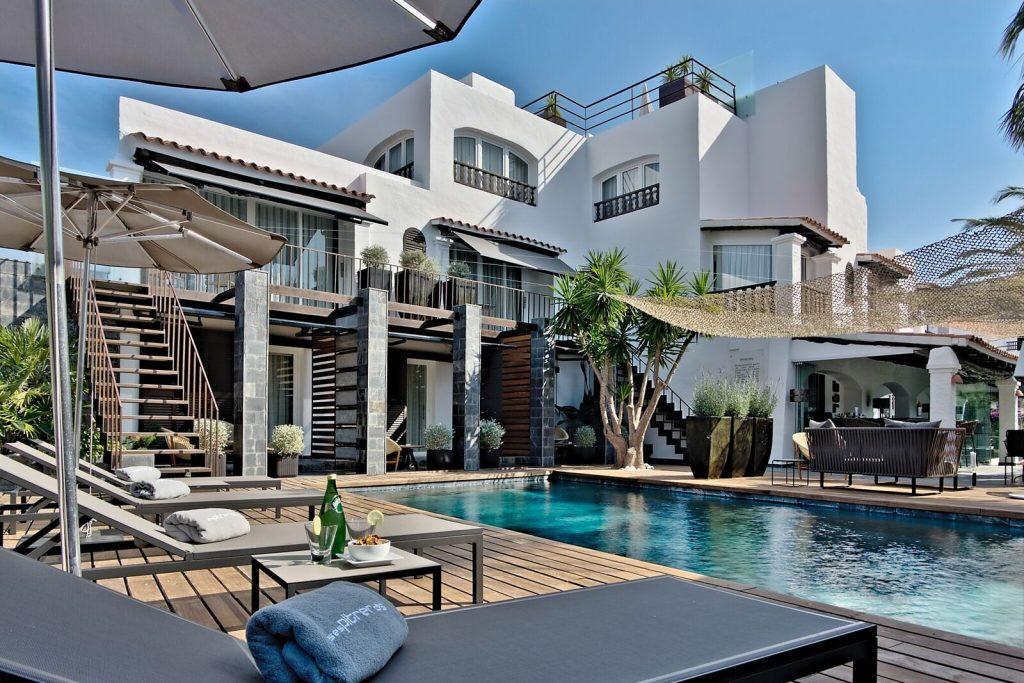 Where To Stay…Ibiza | Ses Pitreras