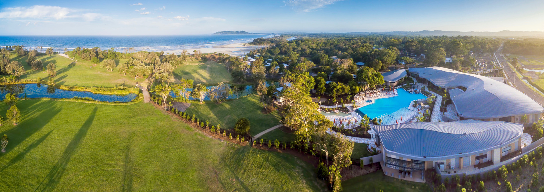 Australia's 7 Most Romantic Hotels | Elements of Byron