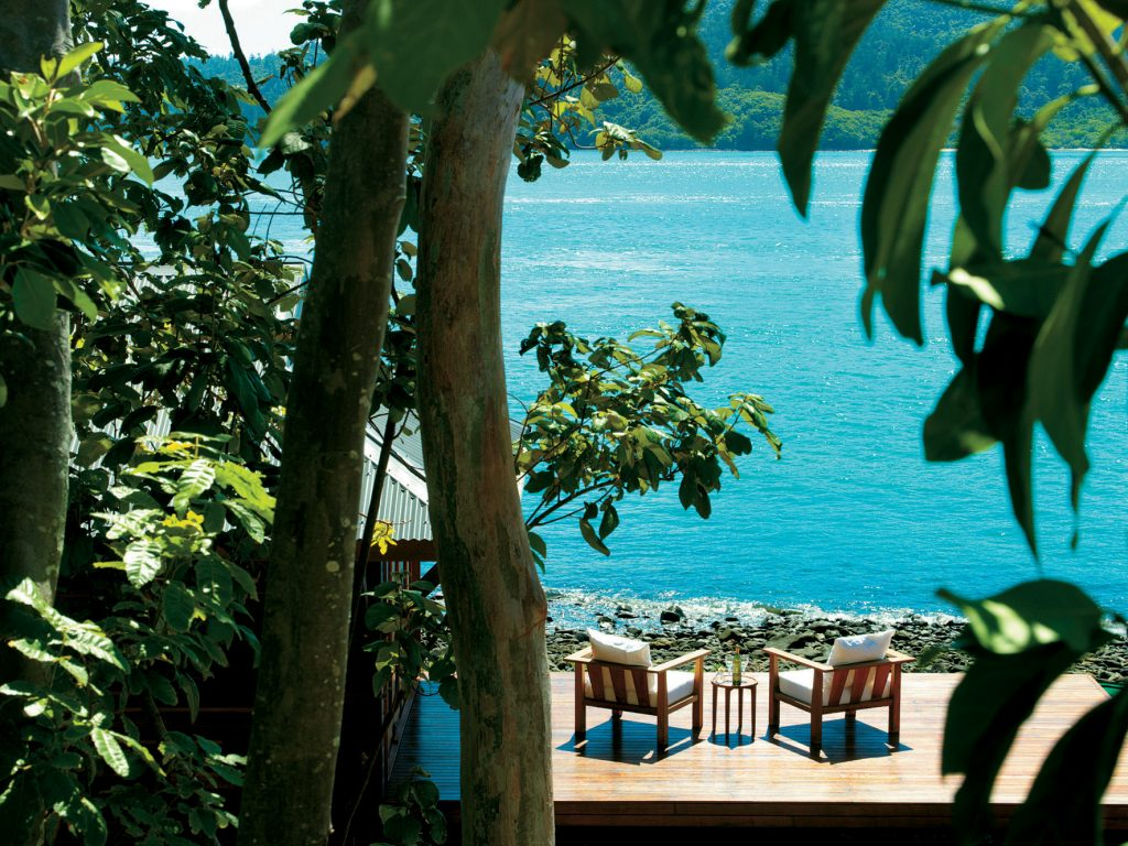 Australia's 7 Most Romantic Hotels | Qualia