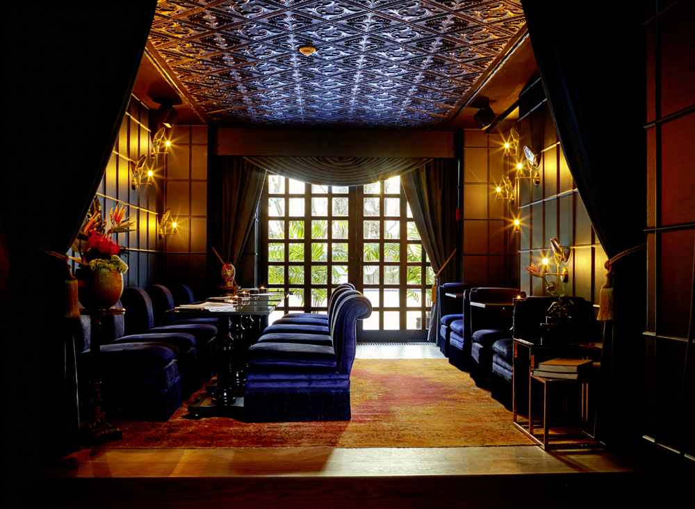New Hotel…Provocateur Berlin | (photo credit: Peter Langer)​.