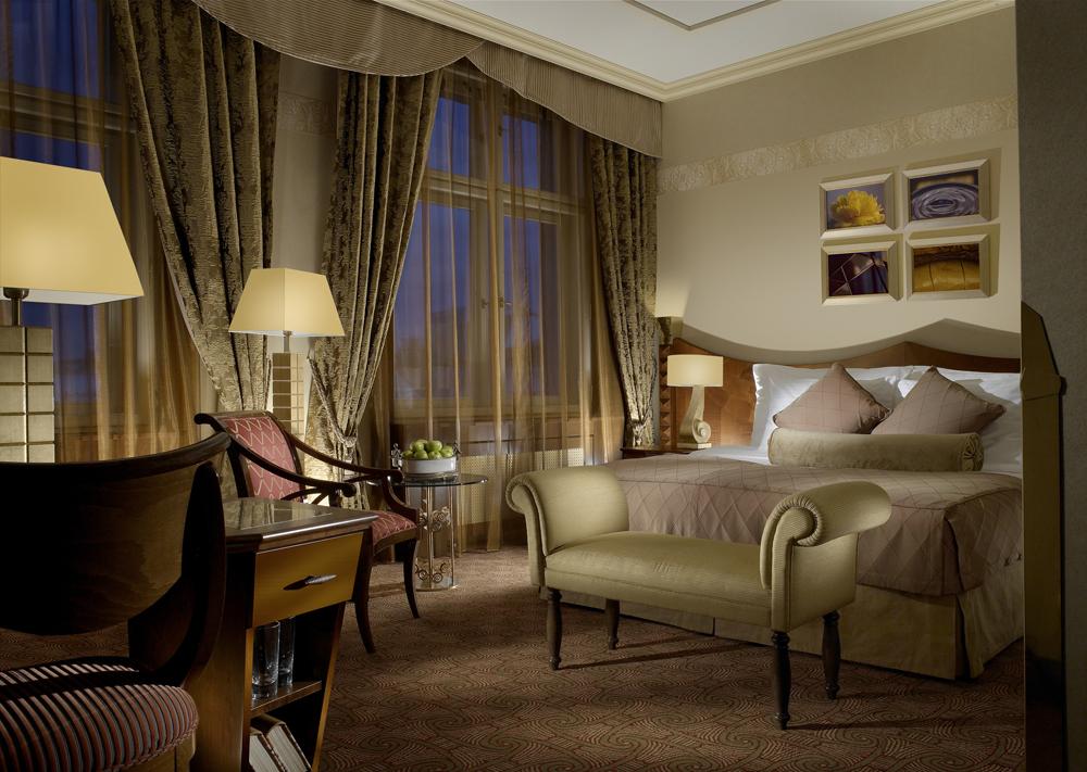 Art Deco Hotel & Suites - room photo 22450171
