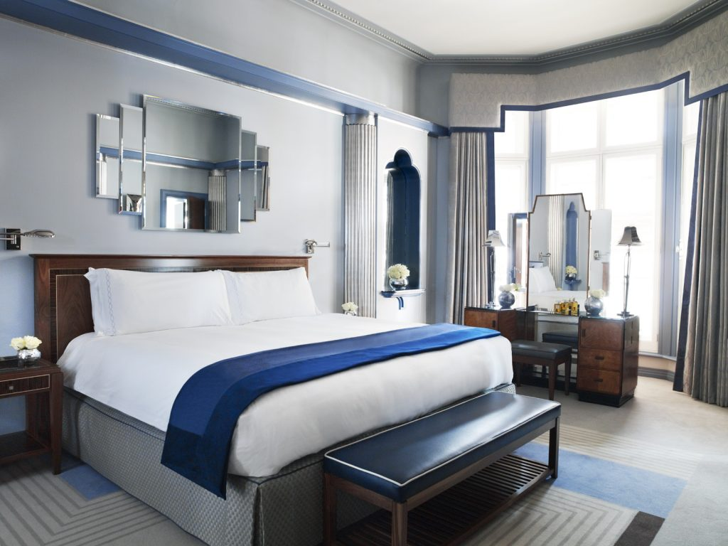 The Best Art Deco Hotels The World Has To Offer | Hero and ...