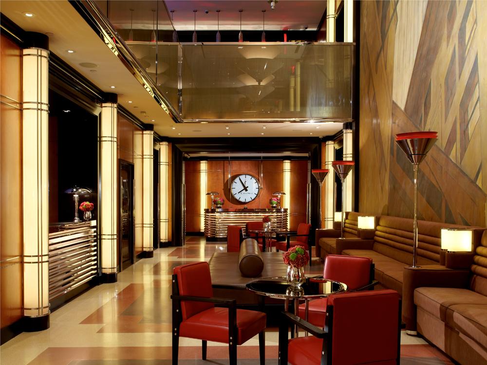 Art Deco Hotel & Suites - room photo 22450170