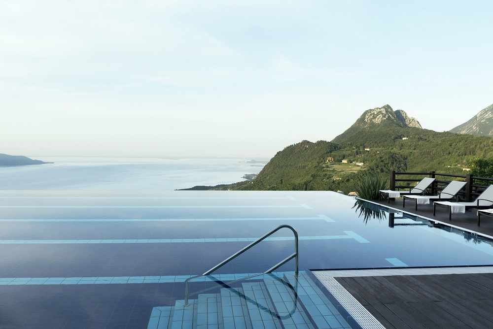 11 Best Luxury Babymoon Breaks | Lefay Resort and Spa, Lake Garda, Italy