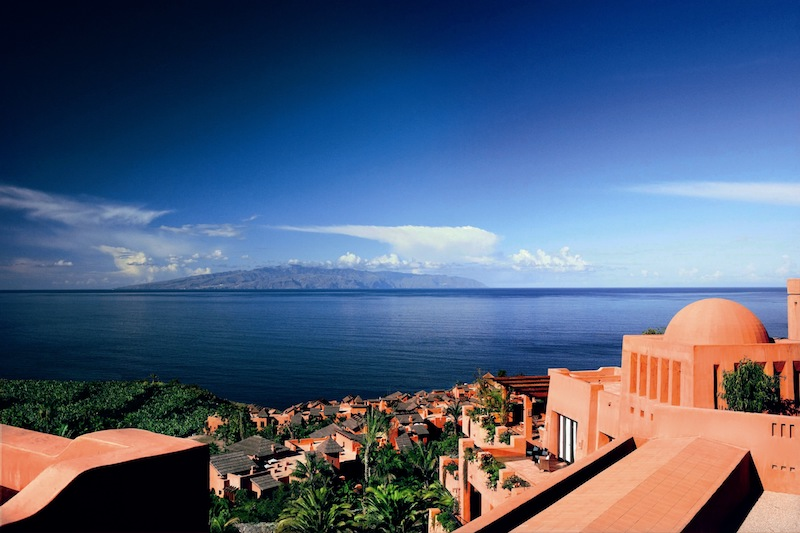 11 Best Luxury Babymoon Breaks | The Ritz-Carlton, Abama, Tenerife