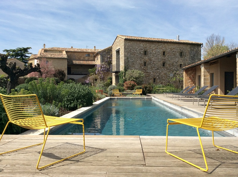 11 Best Luxury Babymoon Breaks |La Maison d'Ulysse, Provence | Vue g+®n+®rale