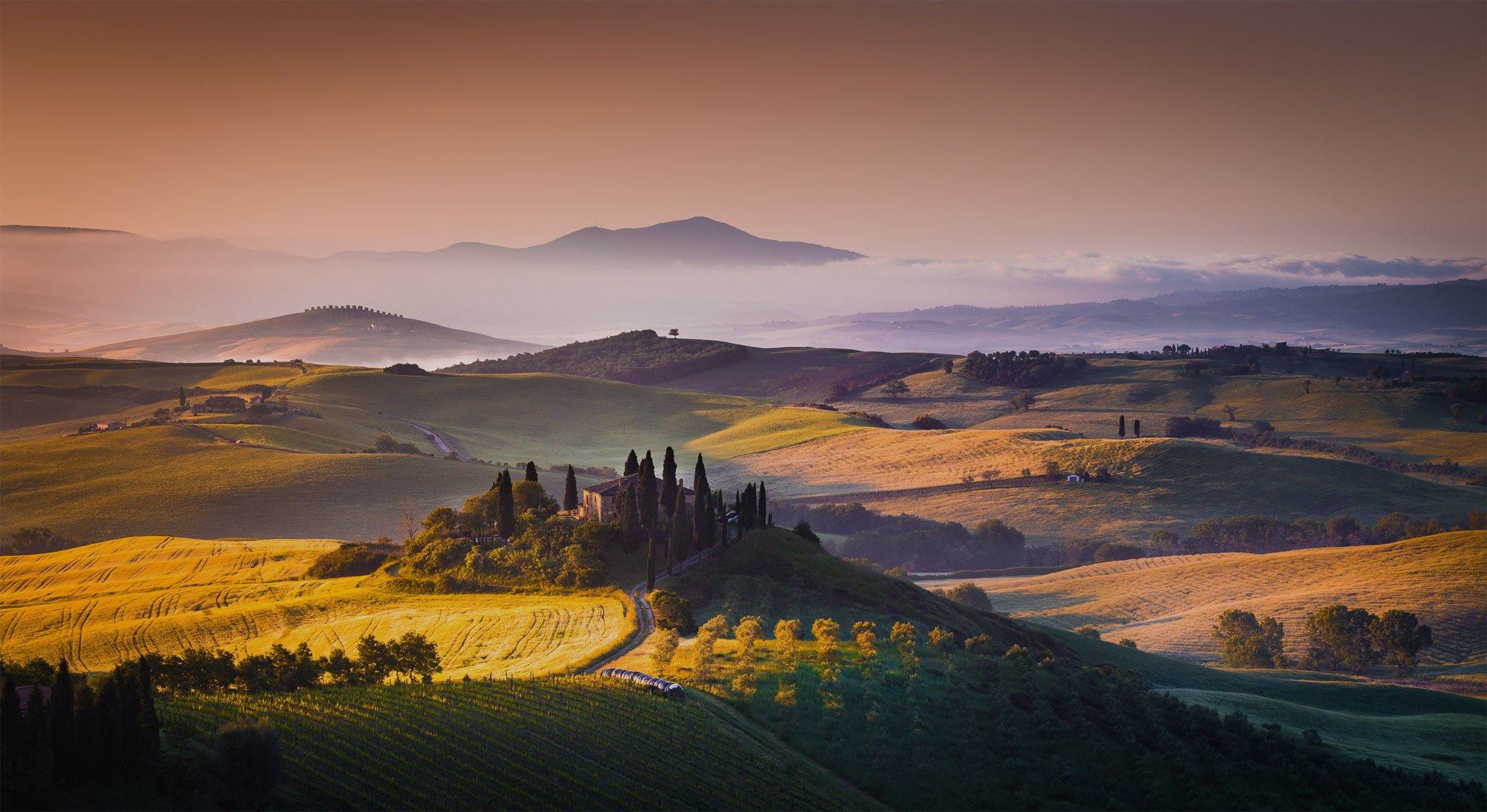 8 of the Best Things to Do in Italy this Autumn 