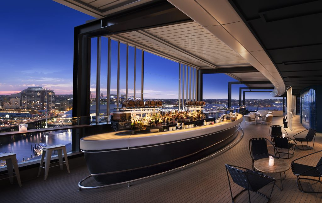 19 Of The World's Best Bars For Couples | Zephyr Bar – Sydney, Australia