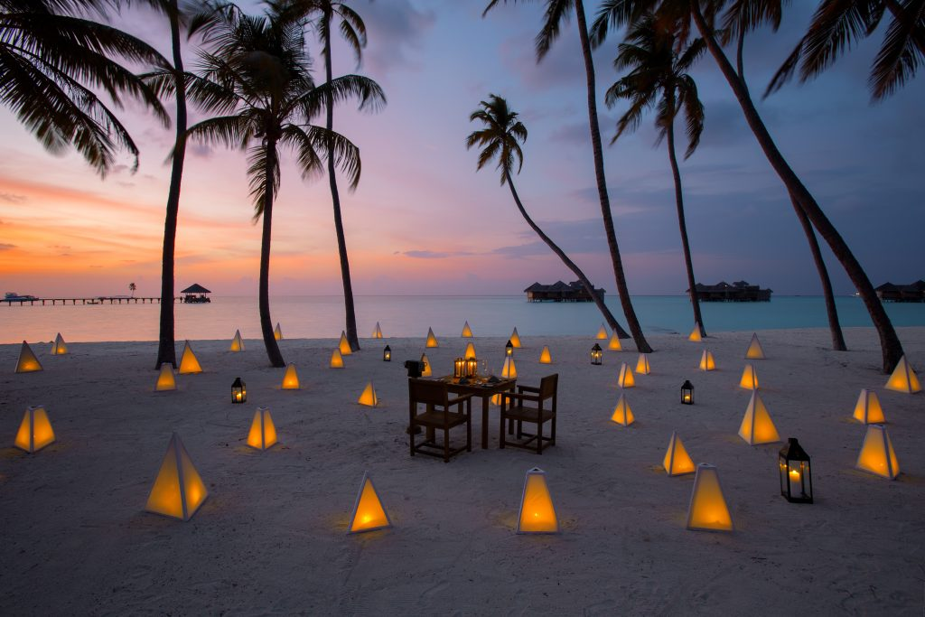 10 Reasons Why Gili Lankanfushi Maldives Is One Of The Most Romantic Destinations On Earth