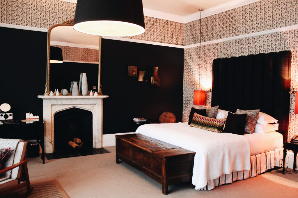 Stay At: Hampton Manor