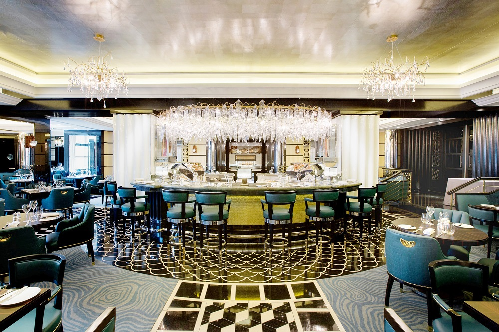 Where To Celebrate Thanksgiving In London | Thanksgivingat The Savoy